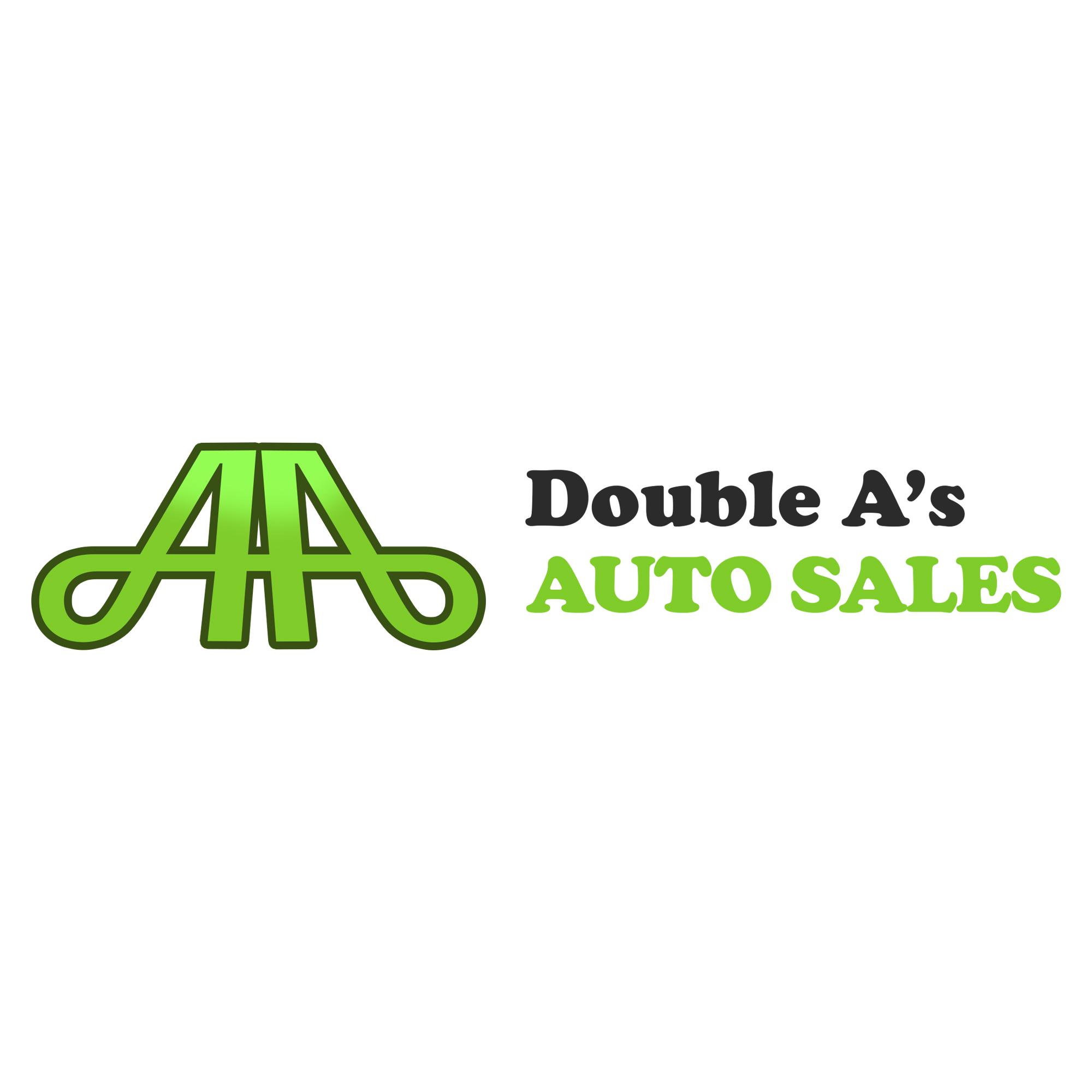 Double A's Auto Sales